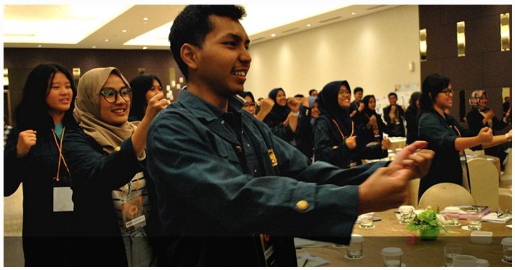 BCA Gelar Pelatihan Kepemimpinan bagi Mahasiswa Berprestasi